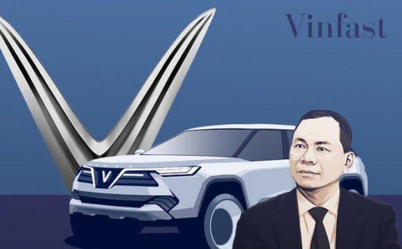 Điều gì khiến tỷ phú Phạm Nhật Vượng phải giảm lượng bán xe vào Mỹ chỉ gần 1/4?